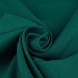 Ткань габардин морская волна (метр )