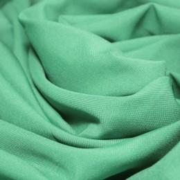 Ткань габардин мята (метр )
