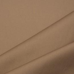 Ткань габардин капучино (метр )