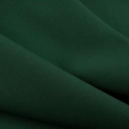 Ткань габардин изумруд (метр )