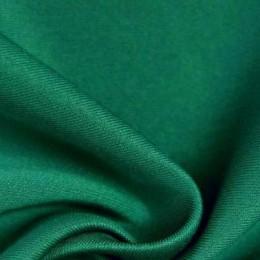Ткань трикотаж дайвинг однотонный изумруд (метр )