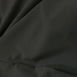 Ткань супер-софт темно серый (метр )