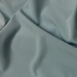 Ткань супер-софт голубой (метр )