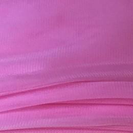 Ткань еврофатин розовый (метр )