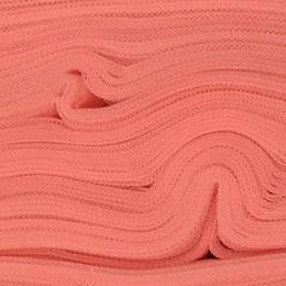 Ткань еврофатин персик (метр )