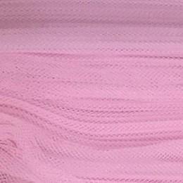 Ткань еврофатин бледно розовый (метр )