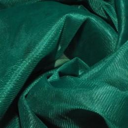 Ткань еврофатин изумруд (метр )