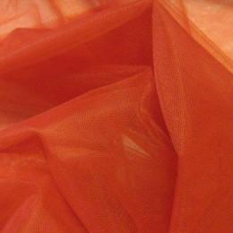 Ткань еврофатин оранж (метр )