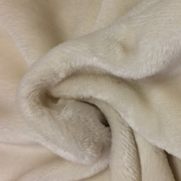 Ткань махра молоко (метр )