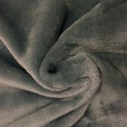 Ткань махра серый (метр )