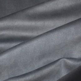 Ткань замша на дайвинге серая (метр )