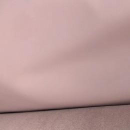 Ткань кожа на замше пудра (метр )