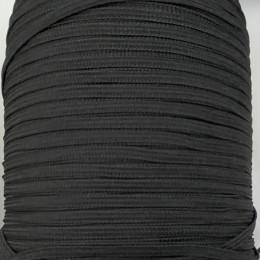Резинка 3мм черная (100 метров)