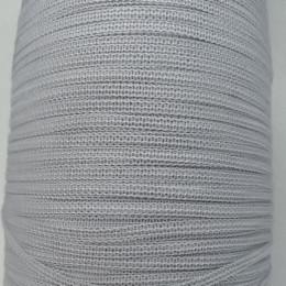 Резинка 3мм белая (100 метров)
