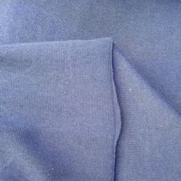 Ткань довяз кулир опенед 150г/м 1,10м джинс (Килограмм)