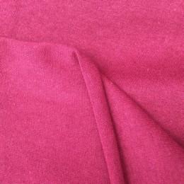 Ткань довяз кулир опенед 150г/м 1,10м бордовый (Килограмм)